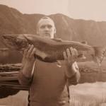 7kg 2009 Tommy Lillegard