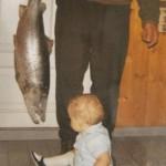 9kg aure og 14 kg :)) Kai Joachim 27 Juni 1973.