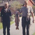 10,5kg 2003 BjarneMoen og Knut Våmartveit
